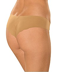 Naturana Noisette Invisible Touch Brief