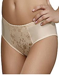 Naturana Beige Medium Control