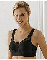 Miss Mary of Sweden Soft Cup Bra