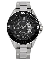 Gents FCUK Bracelet Watch