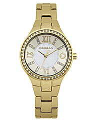 Ladies Morgan Bracelet Watch