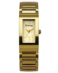 Ladies Firetrap Bracelet Watch