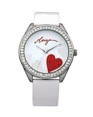 Ladies Morgan Strap Watch
