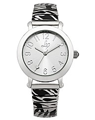 Ladies Lipsy Expander Watch