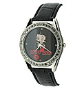 Betty Boop Black Watch