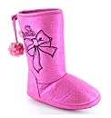 Barbie Carrie Bootie Slipper