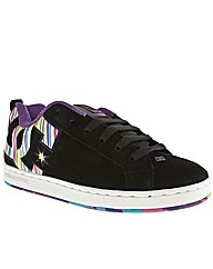 Dc Shoes Court Graffik Iii Stripe