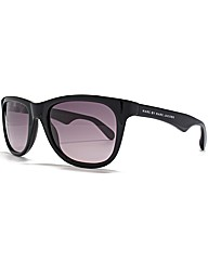 Marc Jacobs Wayfarer Sunglasses Black