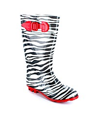 Goody 2 Shoes Cher Welly