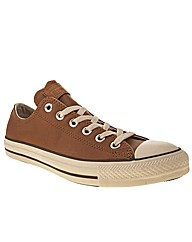 Converse All Star Ox Iii Leather