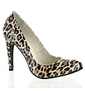 Marta Jonsson leopard patent court