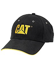 Caterpillar Classic Baseball Cap