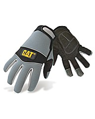CAT Neoprene Comfort Gloves Large