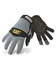 CAT Neoprene Comfort Gloves Large