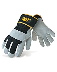 CAT Rigger Gloves Large