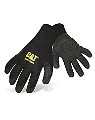CAT Thermal Gripster Gloves Medium