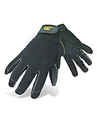 CAT Gloves 12201 Pig Skin