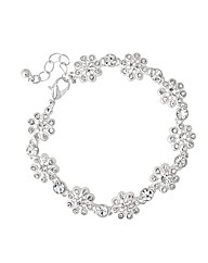 Alan Hannah Devoted Flower Bracelet