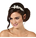 Alan Hannah Devoted Crystal Headband
