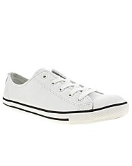 Converse All Star Dainty Leather