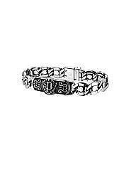 Gents Police Bracelet