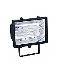 Black Energy Saving Floodlight