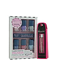Grace Cole Body Spritz and Nail Polish s