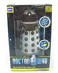 Dr Who Dalek Projection Alarm Clock