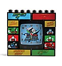 Thomas & Friends Two Sided Puzzle Clock