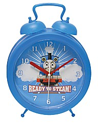 Thomas & Friends Table Wall Clock
