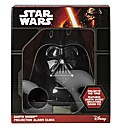 Star Wars Darth Vader Projection Alarm