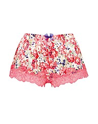 Gossard Flower Rush French Knicker