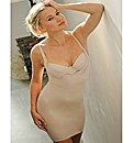 Naturana Beige Control Dress