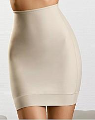 Naturana Beige Control Skirt