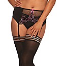 Curvy Kate Carmen Suspender Belt