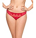 Curvy Kate Jewel Thong