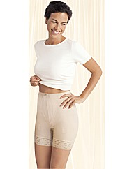 Playtex Girdle Panty Medium Long Leg