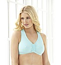 Complete Comfort Cotton T-BackBra