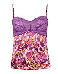 Gossard Botanical Cami top