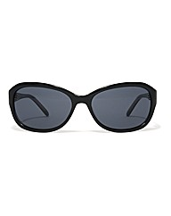 Elizabeth Arden soft shaped Sunglass