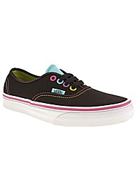 Vans Authentic Vii Multi Pop