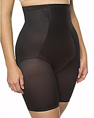 Fuller Figure high waist thigh slimmer