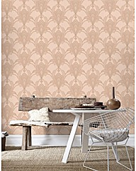 Graham & Brown Premier Glamour Wallpaper