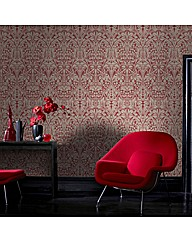 Laurence Llewelyn Bowen Manor Wallpaper