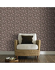 Graham & Brown Essence Solace Wallpaper