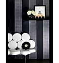 Kelly Hoppen Bold Stripe Wallpaper