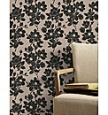 Kelly Hoppen Rose Wallpaper