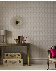Graham & Brown Premier Ritzy Wallpaper
