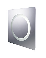 Larvre Sensor Bathroom Mirror Wall Light