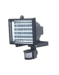 LED LEA PIR Sensor Security Floodlight